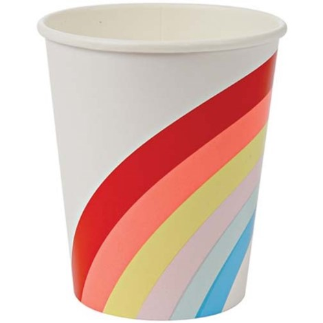 Rainbow Cup - Paper & Parties Boutique