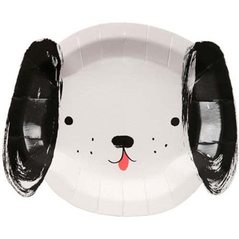 Dog Plates - Paper & Parties Boutique
