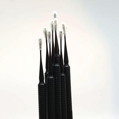 Microbrushes (100pcs) - highbrowaustralia.com.au