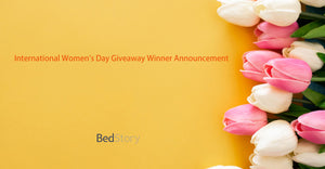 Women' s Day Winner Announcement