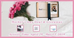 Mother's Day Deal & Giveaway