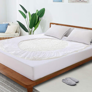 BedStory Waterproof Mattress Protector