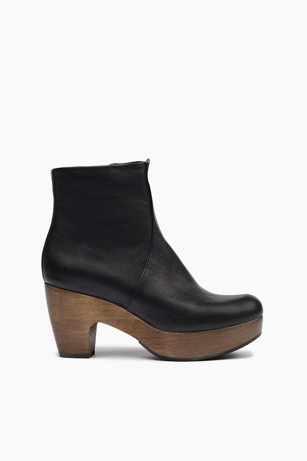 TECLA BOOT IN BLACK
