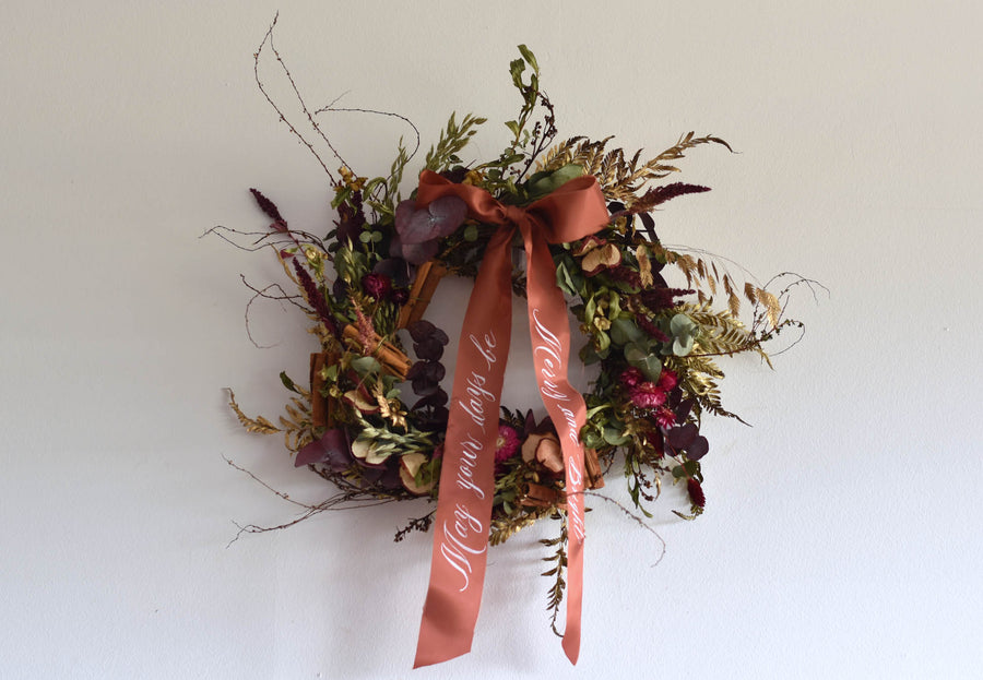 Wreath or Wreathout You