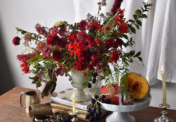 Christmas Urn and Styling Workshop - Saturday 12th December
