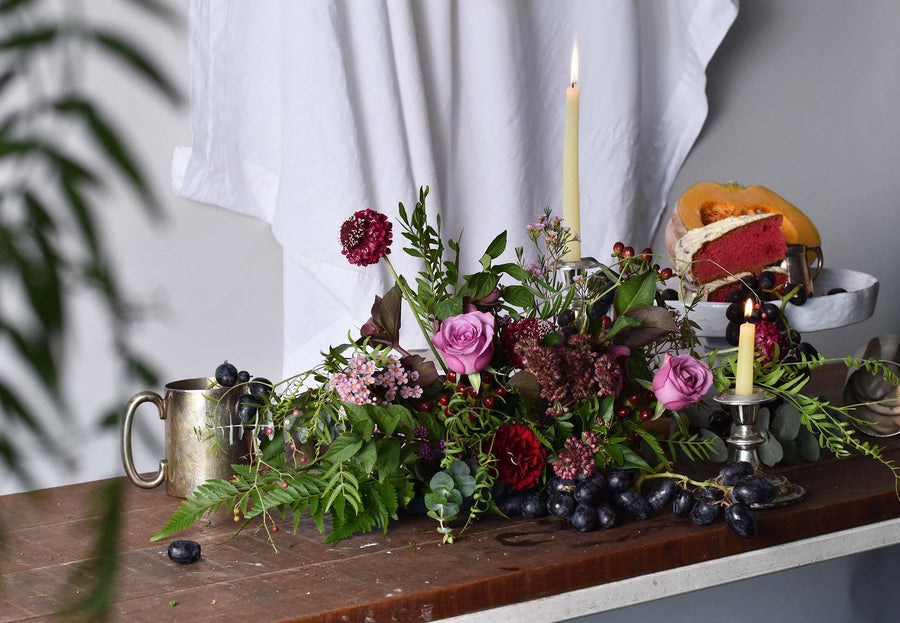 Table Garland Workshop - Wednesday 2nd December