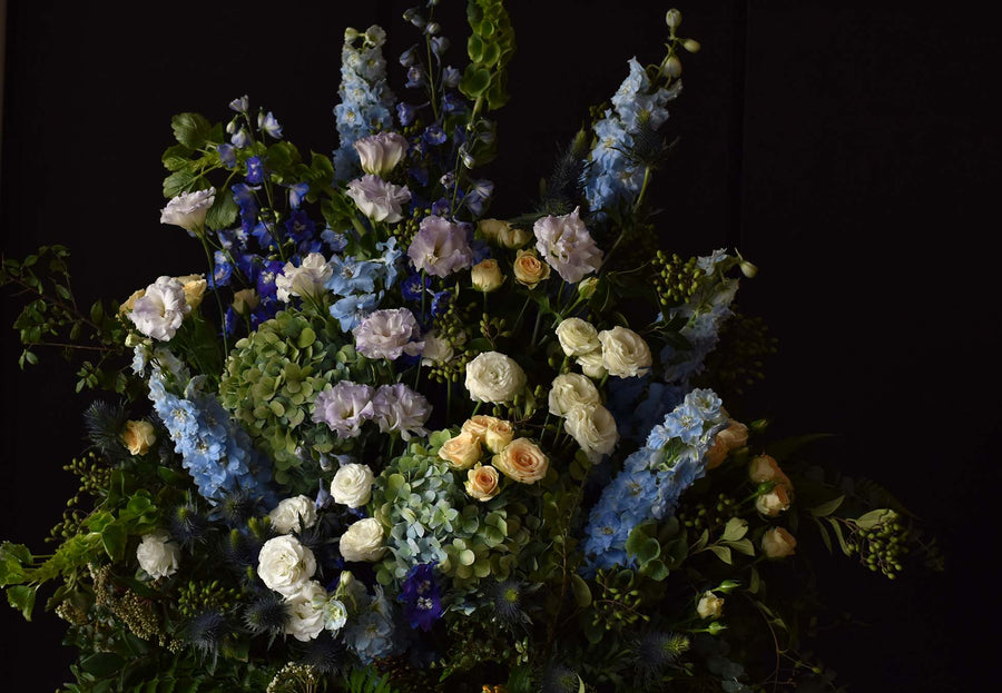 Condolence Floral Stands