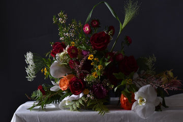 Autumnal Table Centre Workshop - 6th of October
