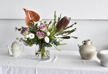 X-Small Floral Subscription - Wide