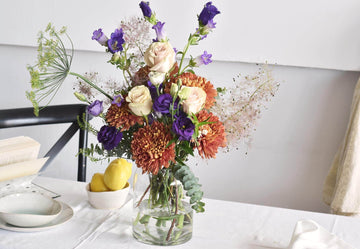 X-Small Floral Subscription - Tall