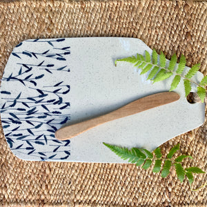 Waving Grass Platter