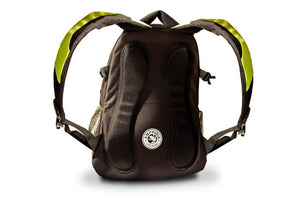 Amphibia Backpack Gul