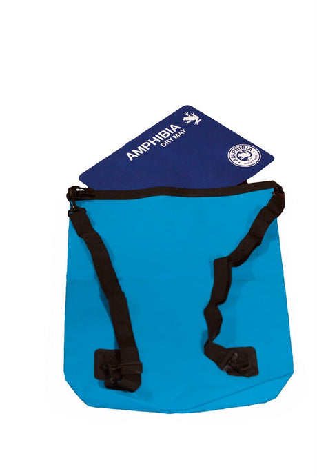 Amphibia Transition Bag