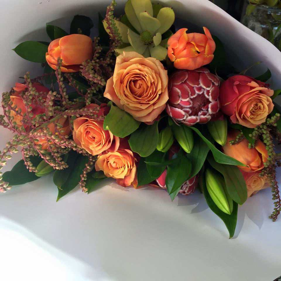 Florist Choice of Flowers - Brights