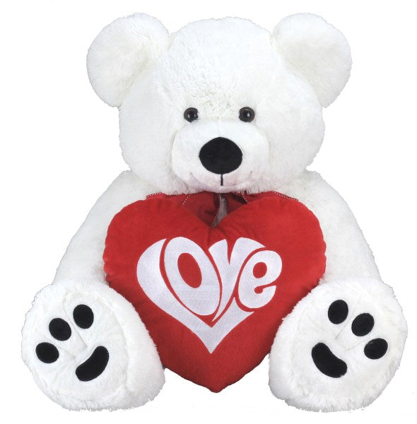 I Love You - Giant Bear - Limited Quantities