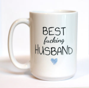 BEST FUCKING HUSBAND