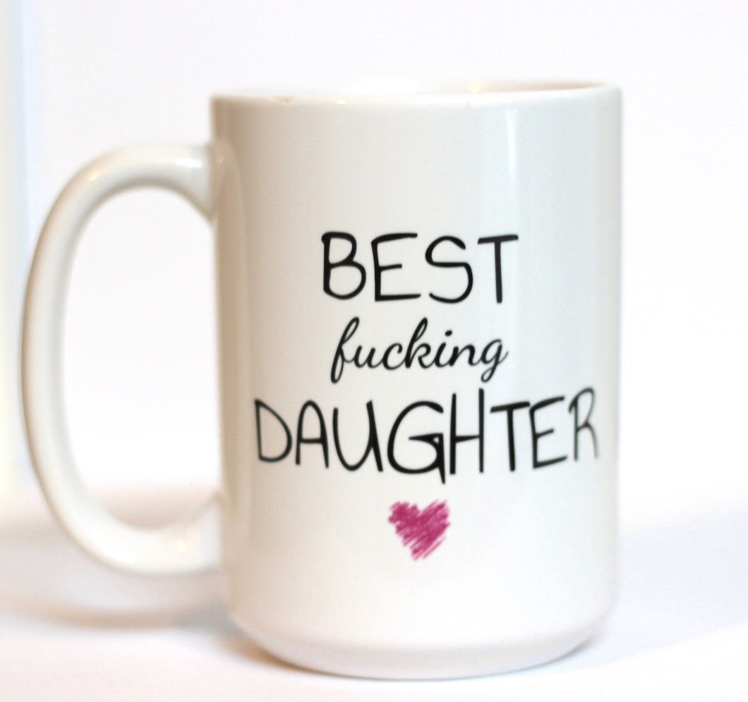 BEST FUCKING DAUGHTER