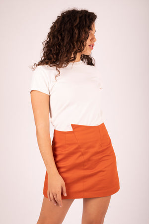 Frankie Skirt Sweet Potato 3