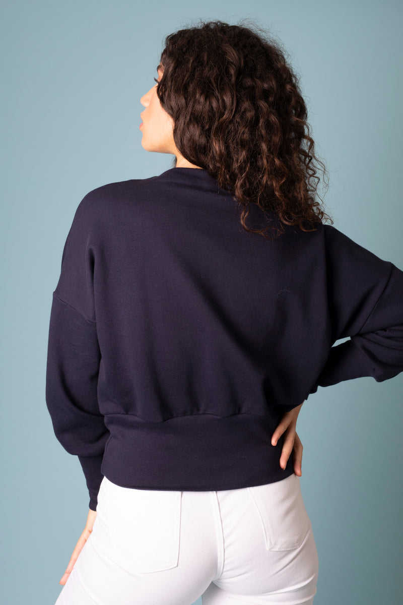 Alana Sweater Midnight 5