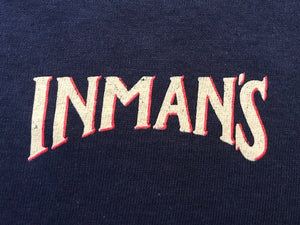 Inman's Spicy Apple Butter Pucker BBQ Sauce T-Shirt