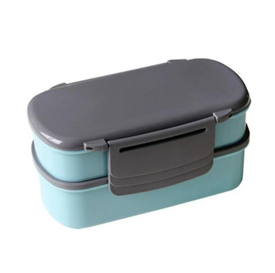 Lunch box bento bristol bleue Lunch box Mon Sac Isotherme