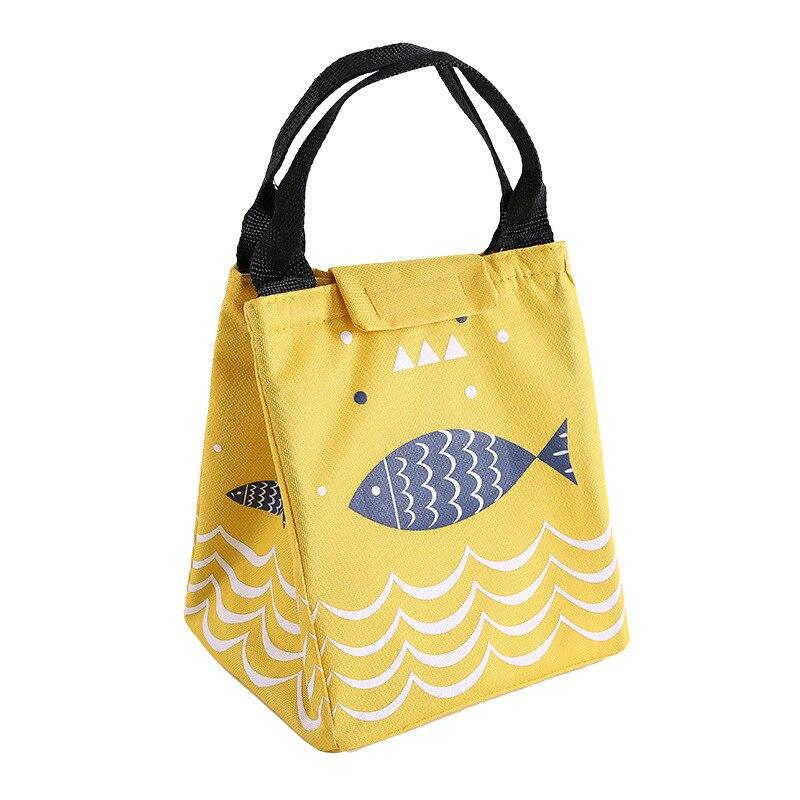 Sac Isotherme Repas Cape Town Mon Sac Isotherme