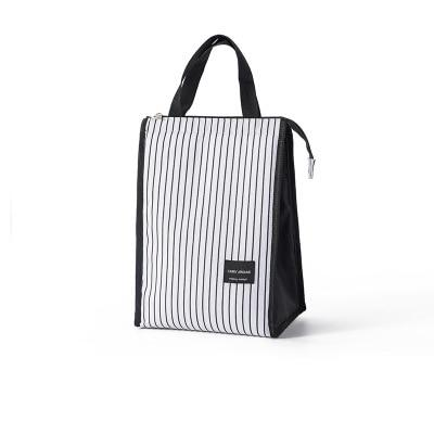 Sac Isotherme Repas Londres Mon Sac Isotherme Blanc