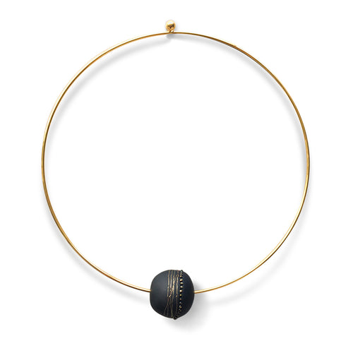 Karma Choker Necklace