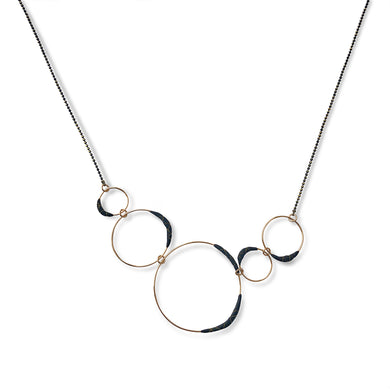 Ripple Necklace
