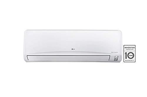 LG Dual Inverter Wall Split Air Conditioner