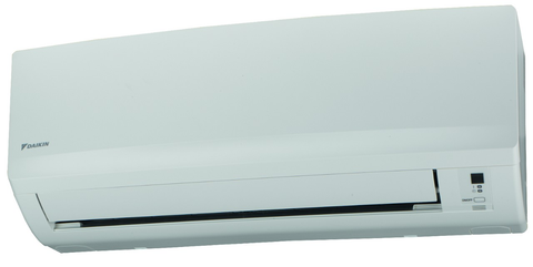 Daikin R410A wall mounted inverter air conditioner