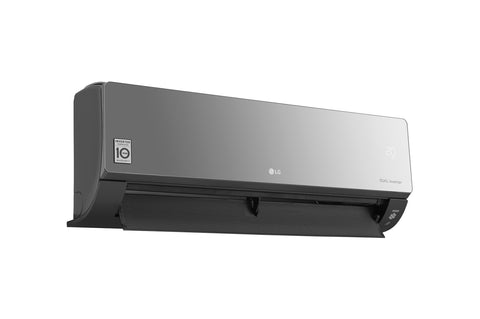 LG Artcool Dual Inverter Wall Split Air Conditioner