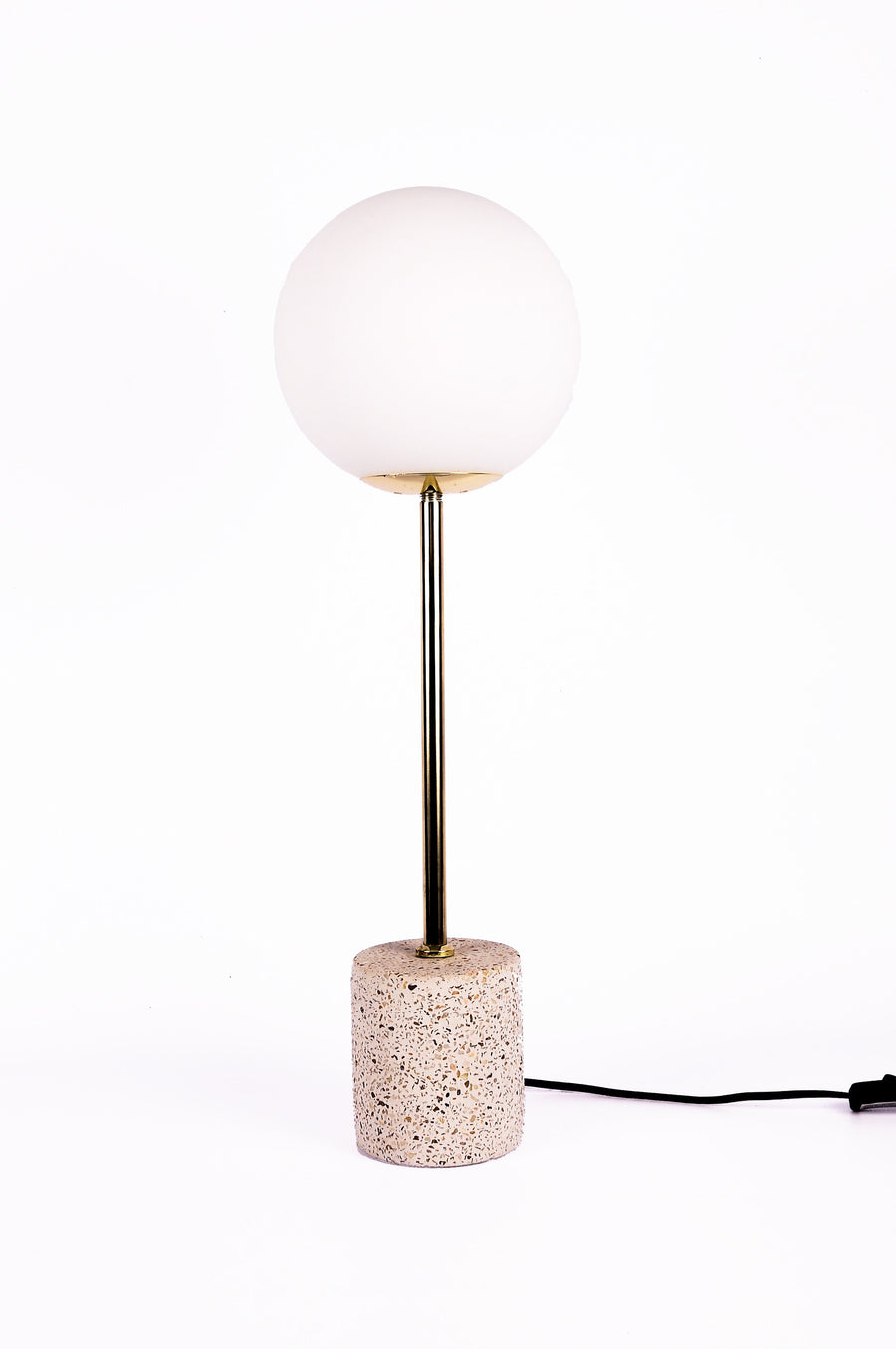 Modern Moon Table Lamp