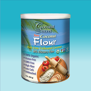 Coconut Secret® Coconut Flour 1 lb. (454 g)