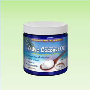 Coconut Secret® Alive Coconut Oil 16 fl. oz. 6 Pieces at $13.99/pc