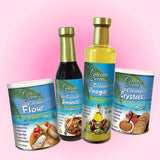 Healthy Cook's Coco Sampler Set of 4