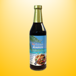 Coconut Secret Organic Aminos Soy-Free Seasoning Sauce, 16.9 fl. oz.