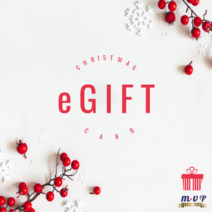 Christmas eGift Cards from $20-200 Value