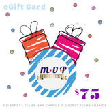 eGift Cards for All Seasons from $20 - 200.00