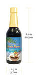 Coconut Secret® Garlic Soy-Free Seasoning Sauce, 10 fl. oz. 1 Dozen at $7.99/pc