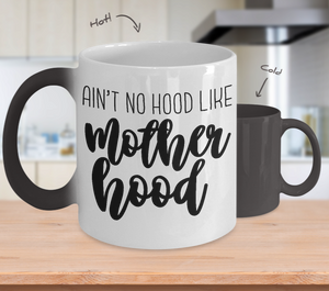 Mother Hood Coffee Mug