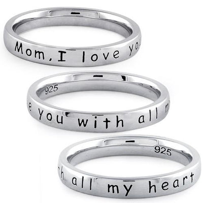 All My Heart Ring