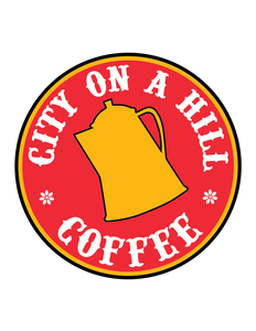 City on a Hill Coffee & Espresso