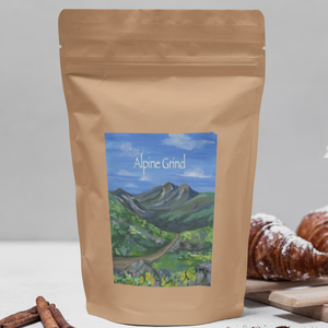 Alpine Grind (5lb wholesale)