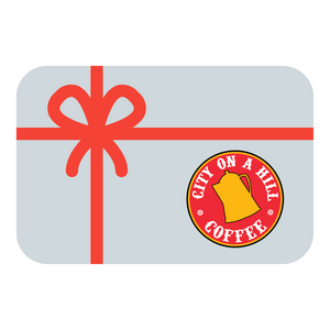 Gift Card (by mail)