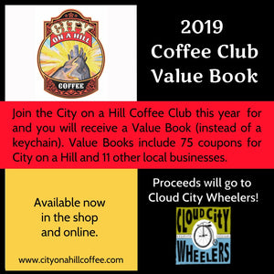 Value Book - 2019