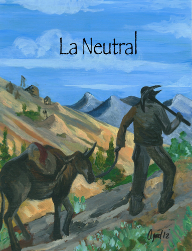 La Neutral - direct trade (sample)