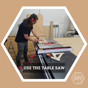 Cutting Board Workshop at the Denver Tool Library