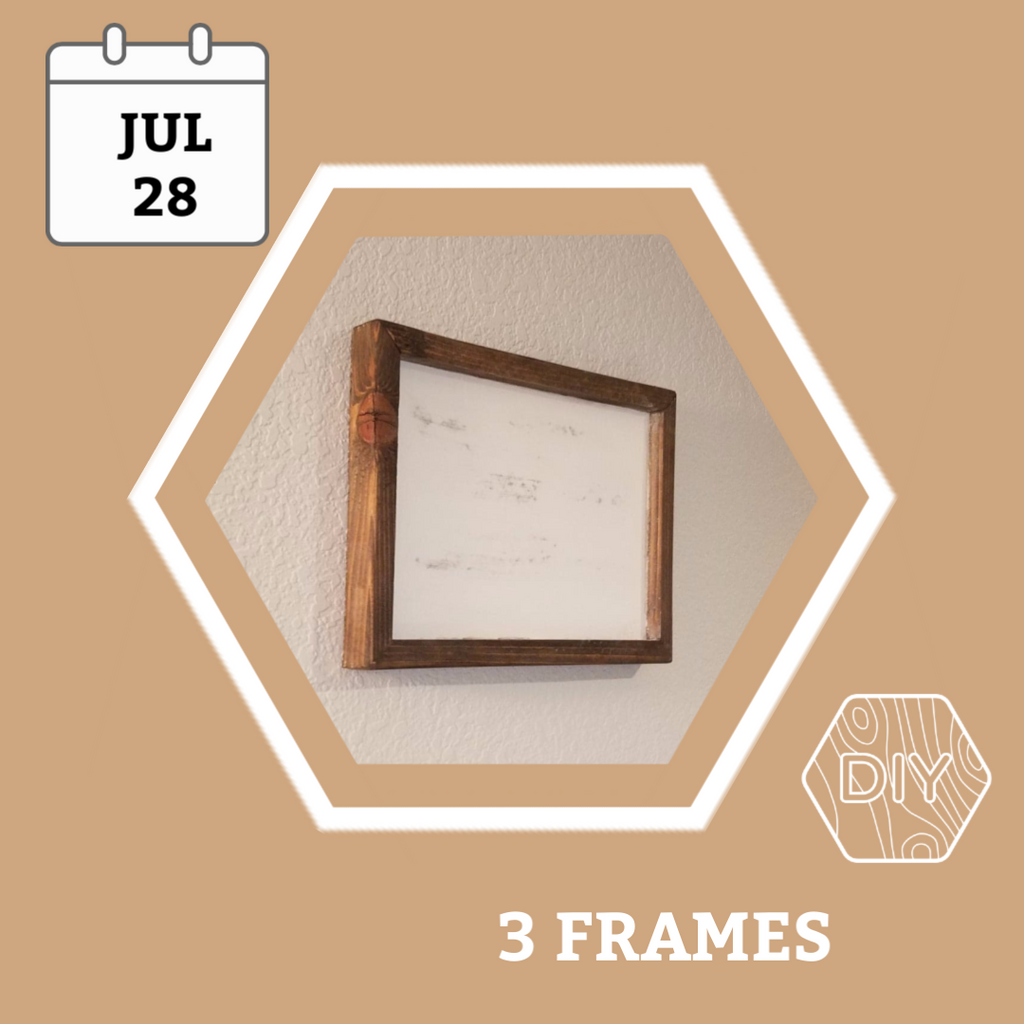 Custom Frame Workshop