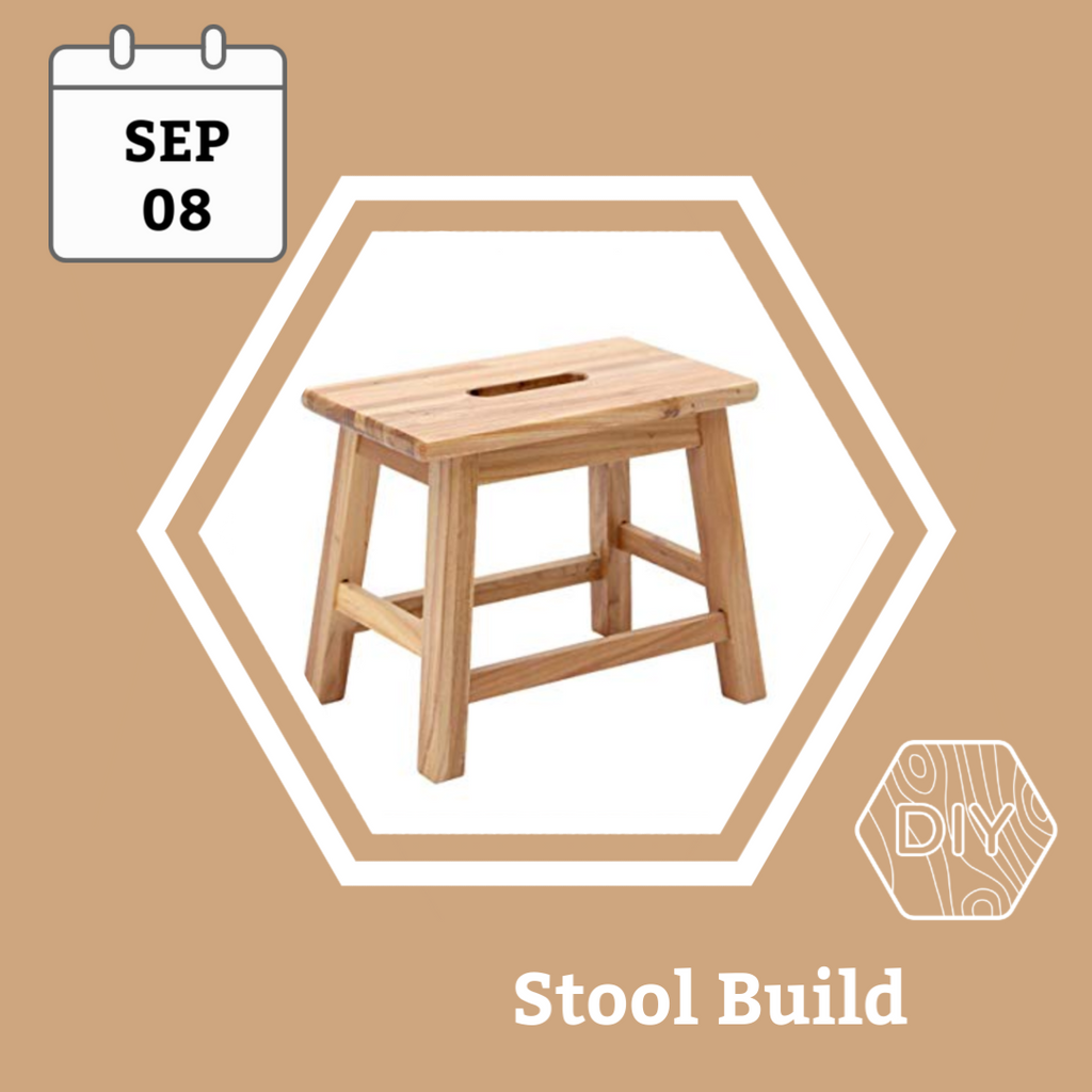 Stool Workshop